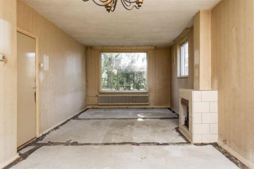 woonkamer achterraam